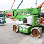 Niftylift HR15N