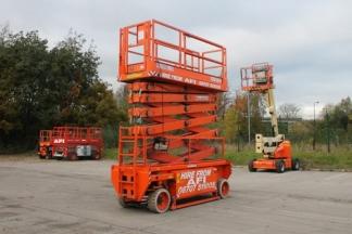 HollandLift HL165