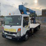 22m truck mount 2