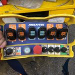 SMX300-01 control box